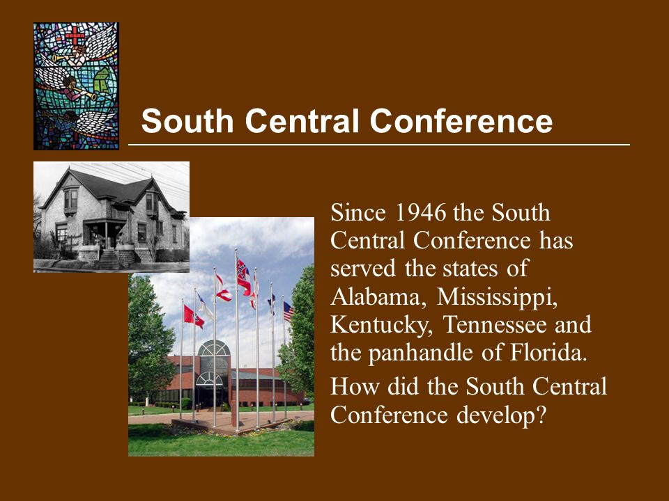 South Central Conference