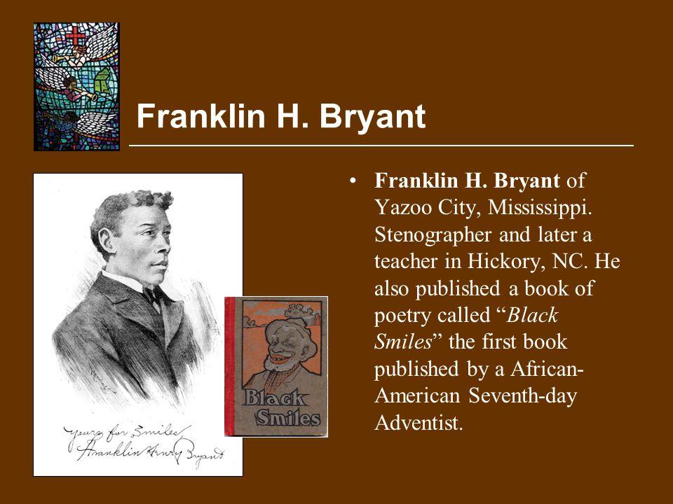 Franklin H. Bryant