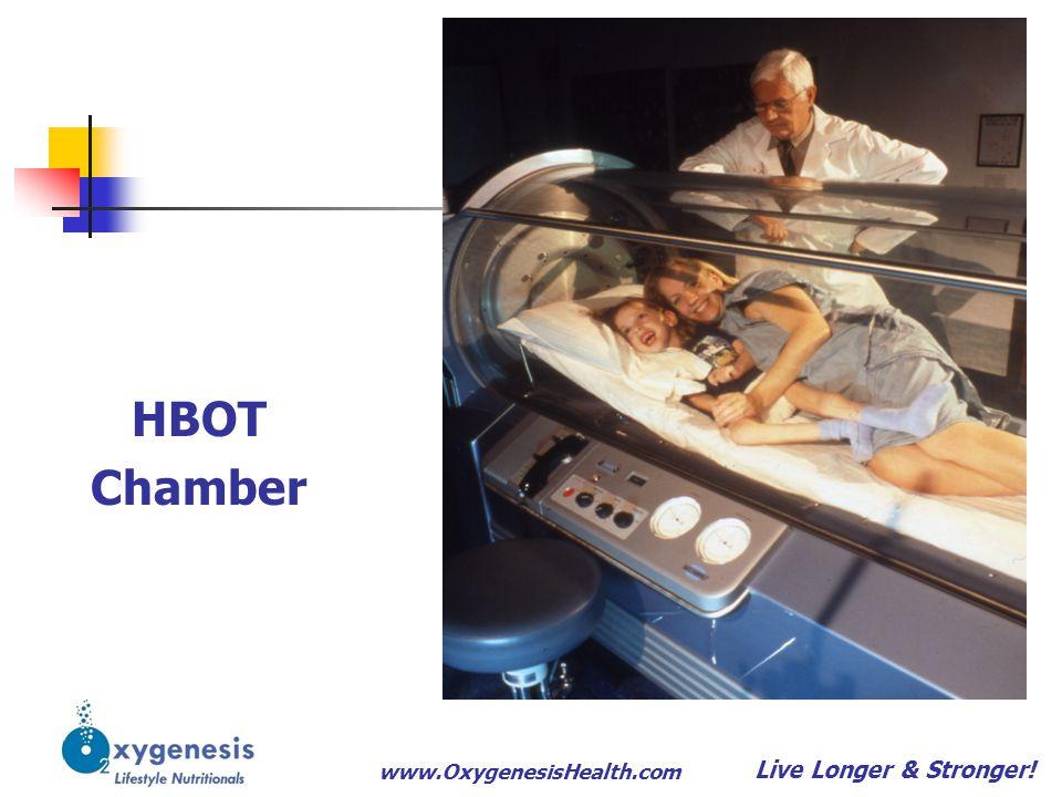 HBOT Chamber