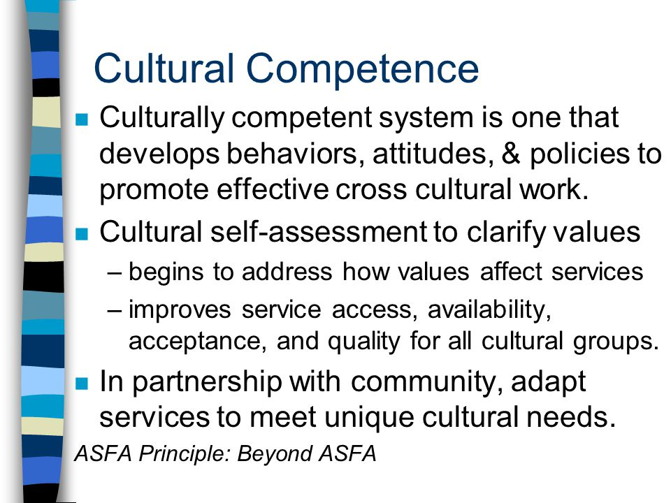 4/1/2017 Cultural Competence.