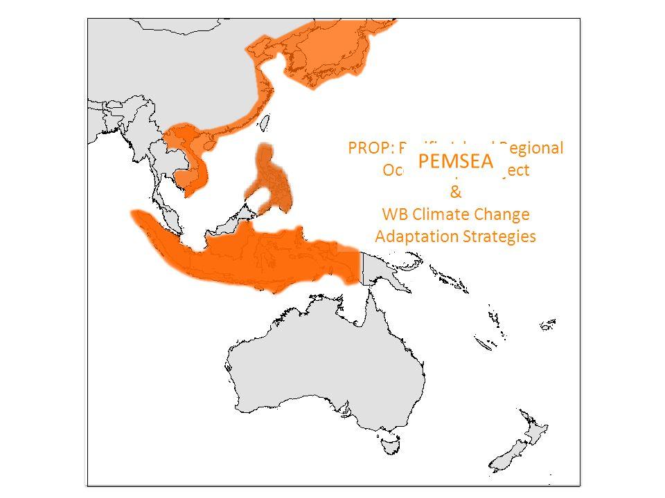 PRDP & WAVES COREMAP PEMSEA