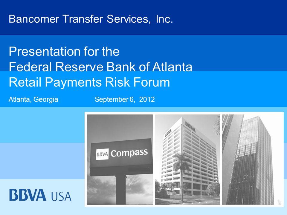 Atlanta, Georgia September 6, 2012
