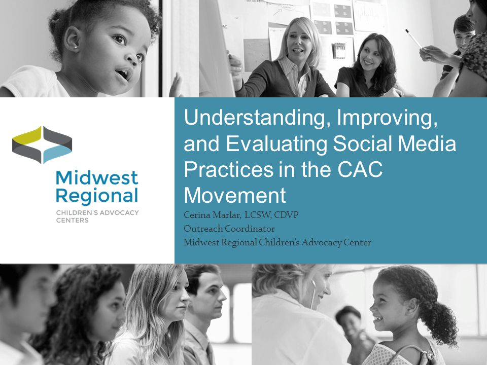 Understanding, Improving, and Evaluating Social Media Practices in the CAC Movement