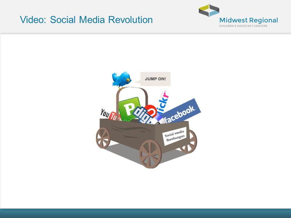 Video: Social Media Revolution