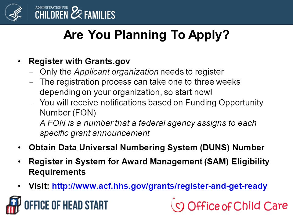 Are You Planning To Apply