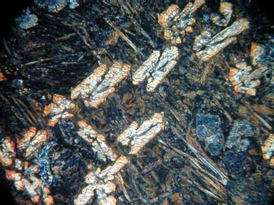 Komatiites LPA