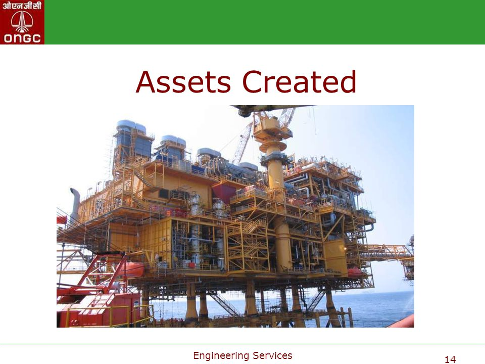 Assets Created Engineering Services