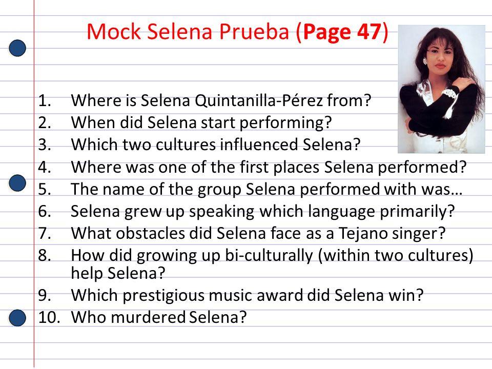 Mock Selena Prueba (Page 47)