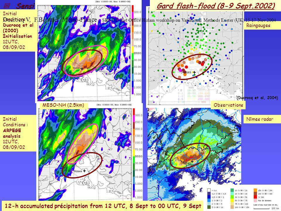 Gard flash-flood (8-9 Sept.2002)