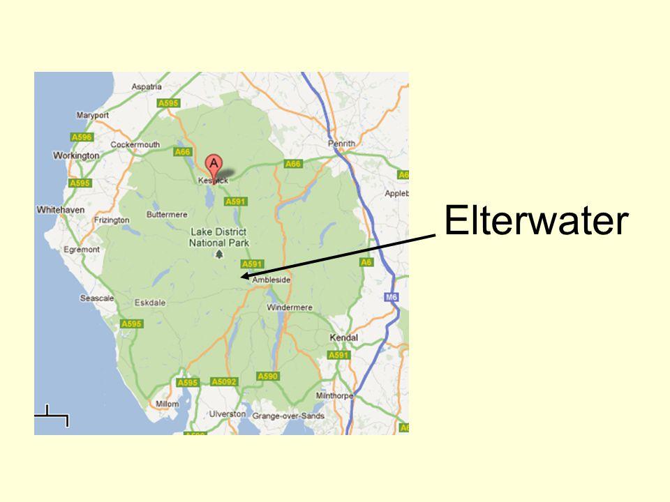 Elterwater