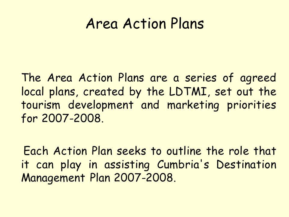 Area Action Plans
