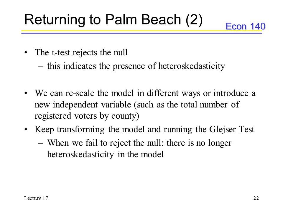 Returning to Palm Beach (2)