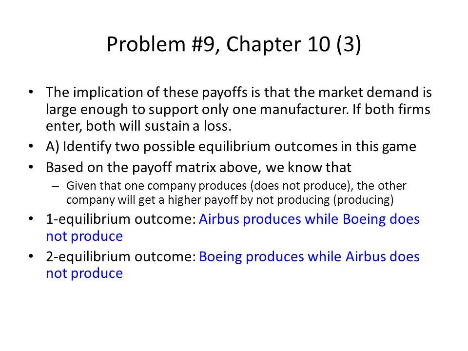 Problem #9, Chapter 10 (3)