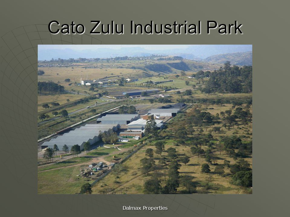 Cato Zulu Industrial Park
