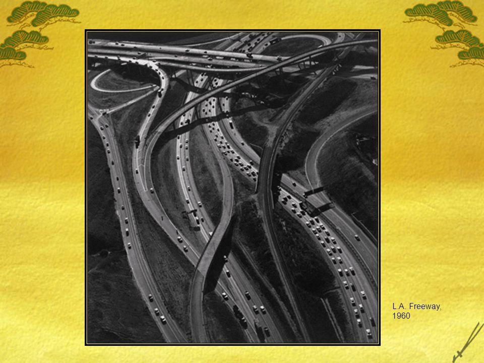 L.A. Freeway, 1960