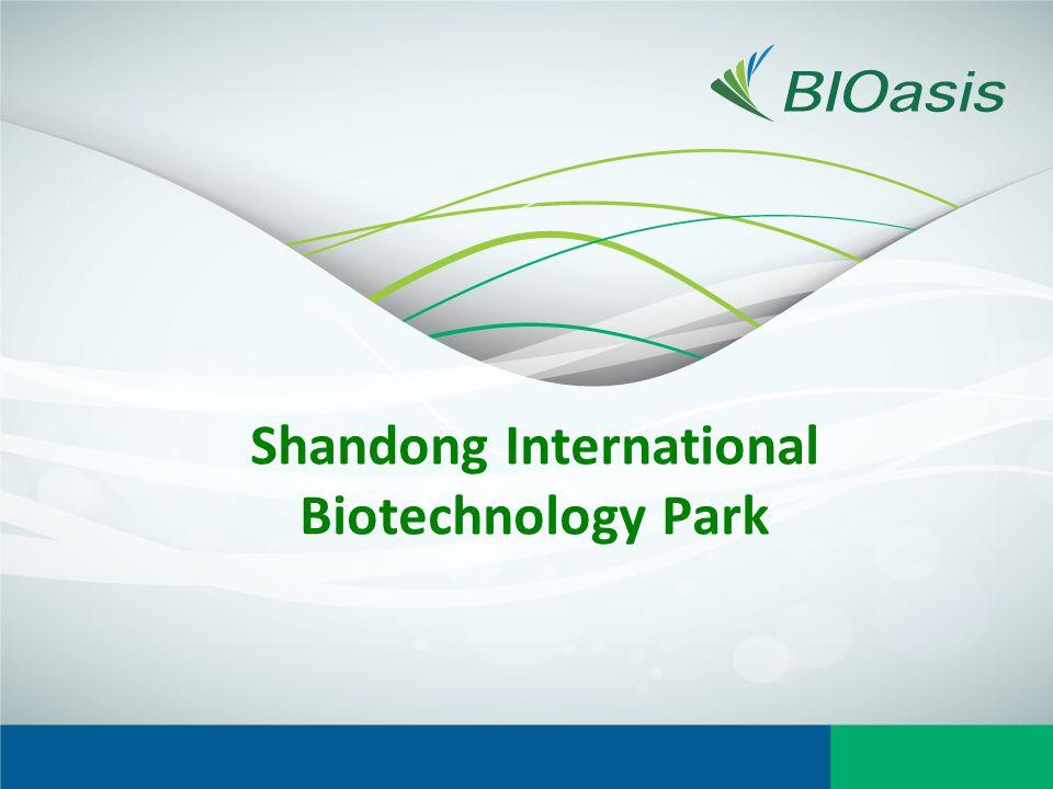 Shandong International Biotechnology Park