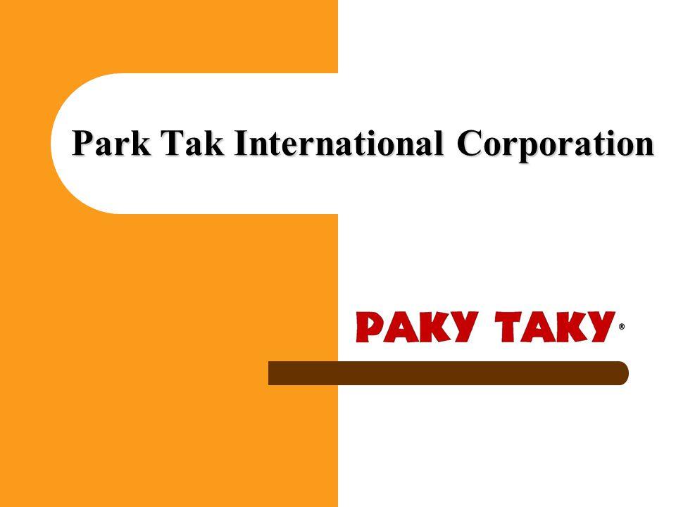 Park Tak International Corporation