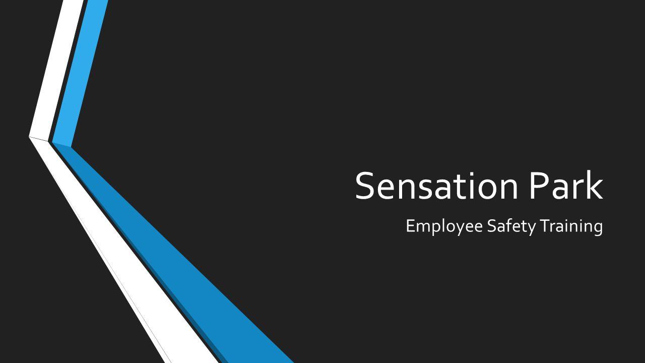Employee Safety Training