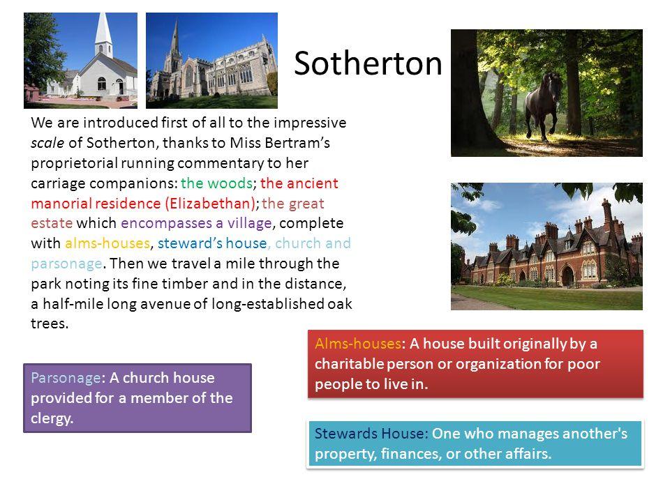 Sotherton