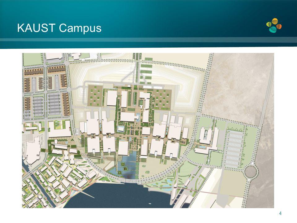 KAUST Campus