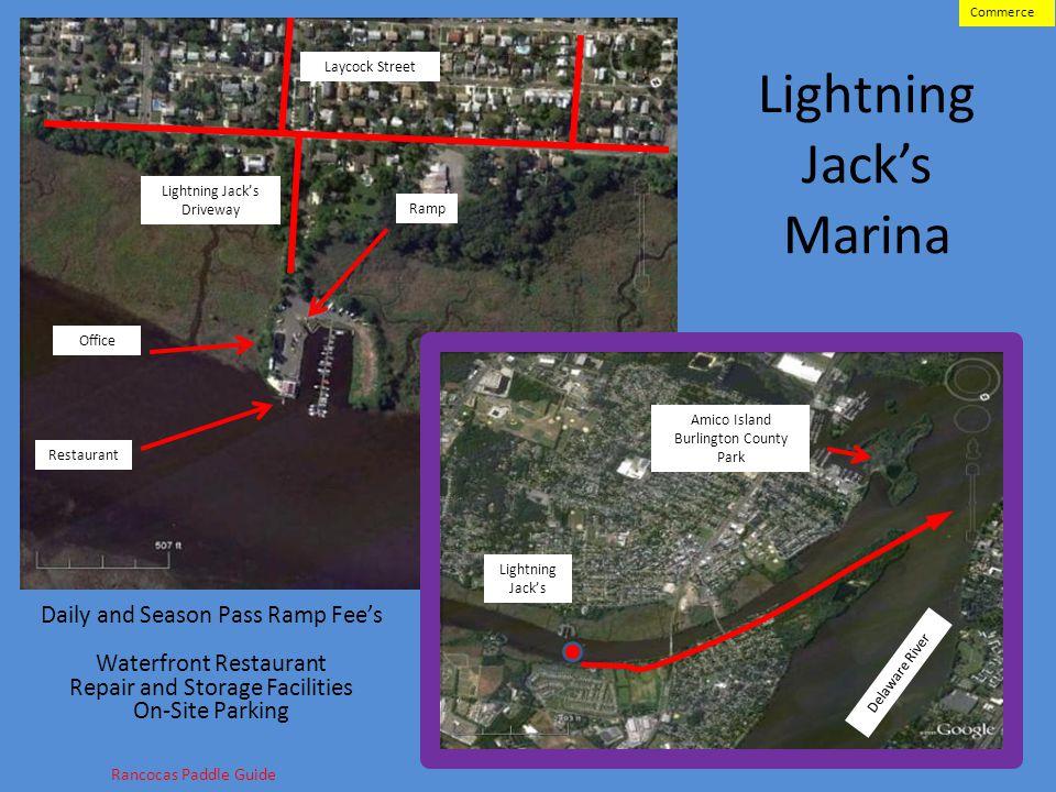 Lightning Jack's Marina