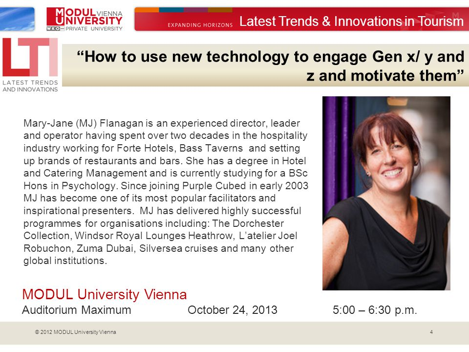 How to use new technology to engage Gen x/ y and z and motivate them