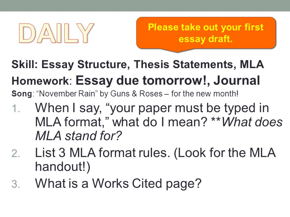 3 article essay thanks another day clip