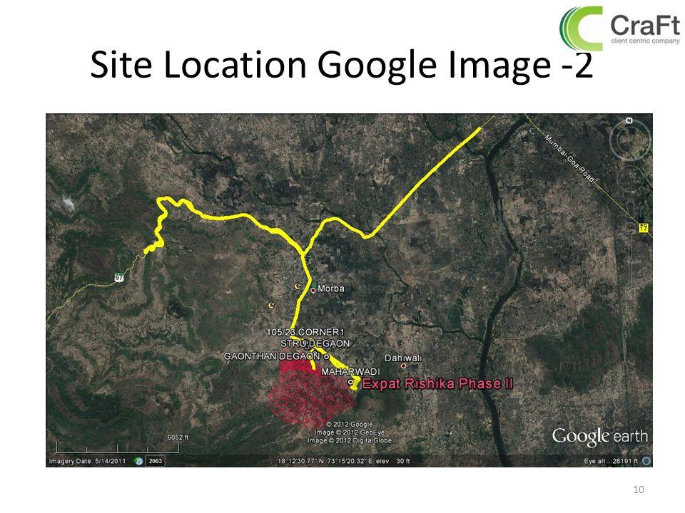 Site Location Google Image -2