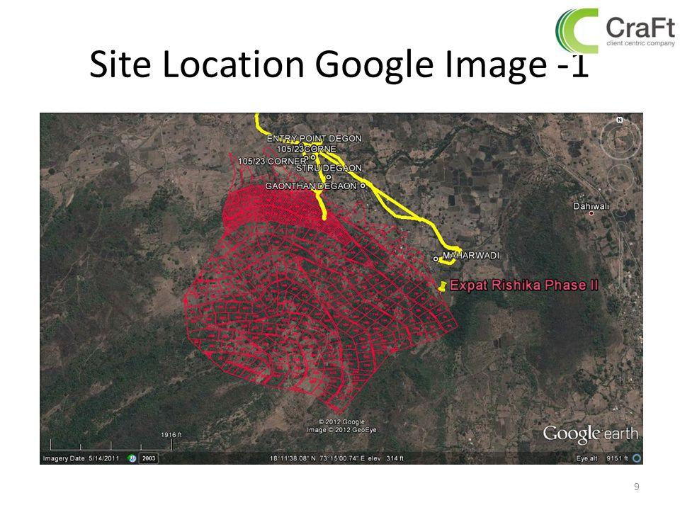 Site Location Google Image -1