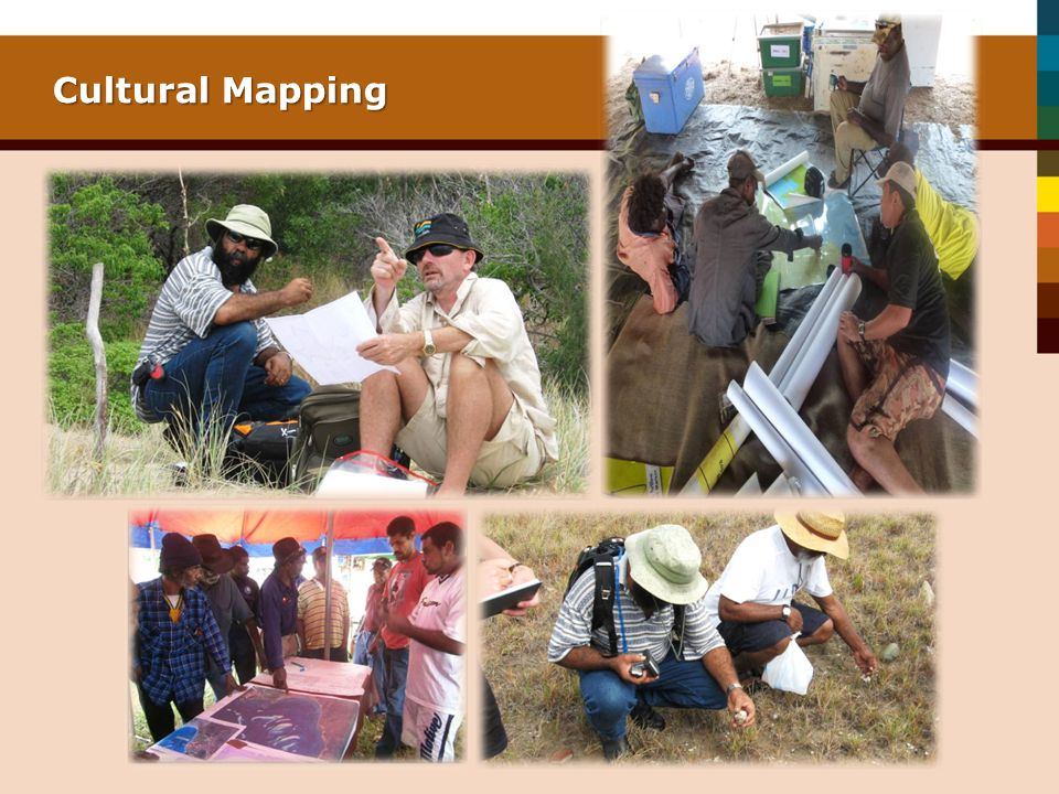 Cultural Mapping