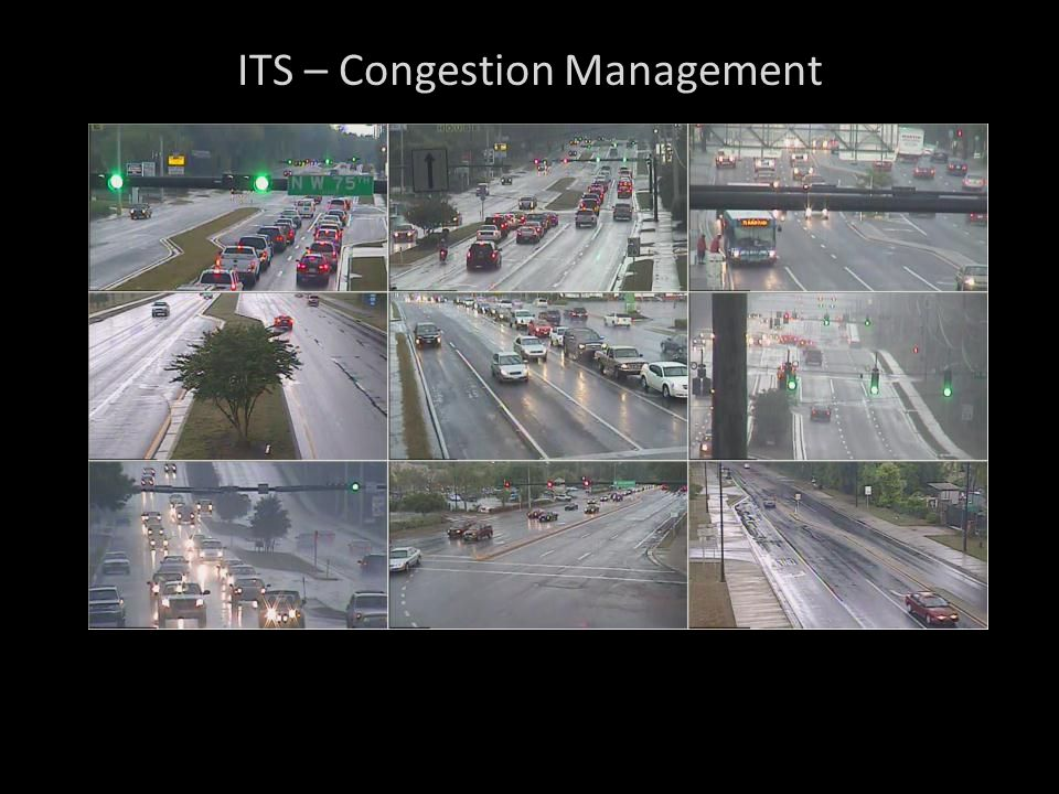 ITS – Congestion Management