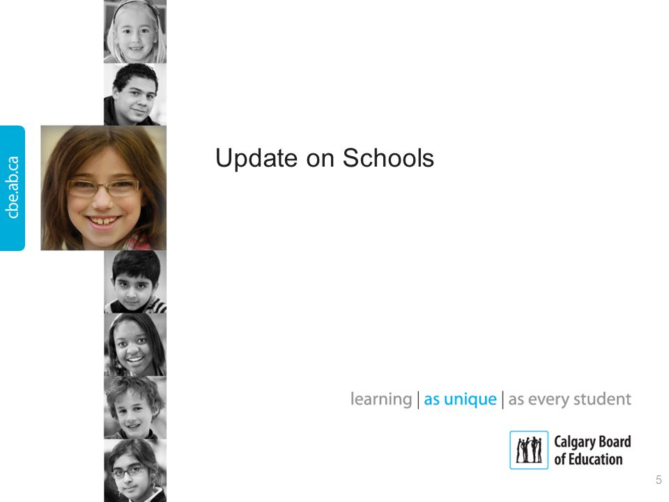 Update on Schools Eugene.