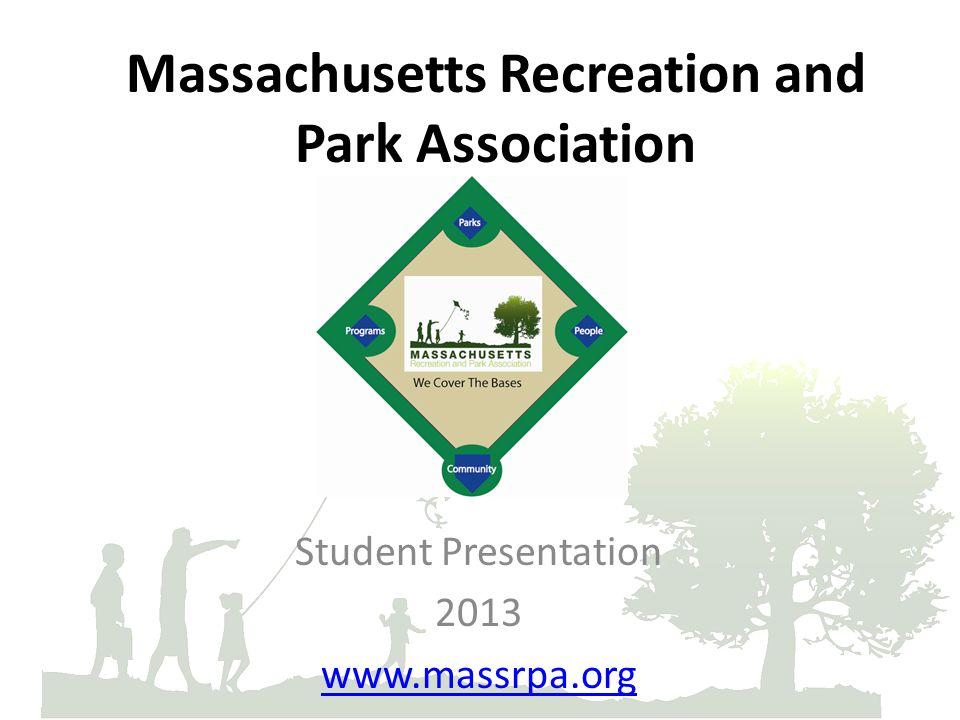 Massachusetts Recreation and Park Association