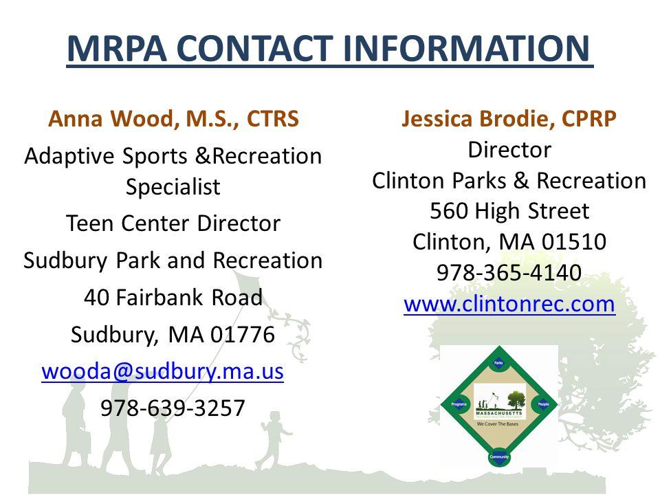 Clinton Parks & Recreation
