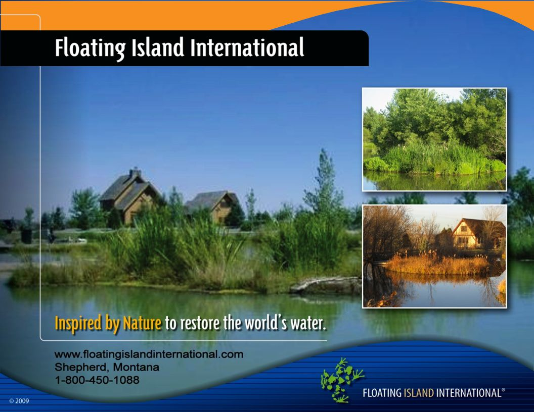 Welcome to the Floating Island powerpoint presentation
