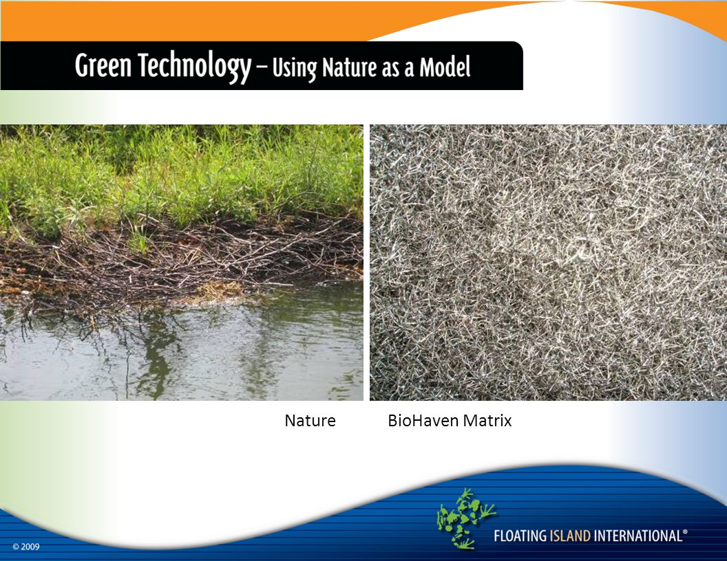 Nature BioHaven Matrix
