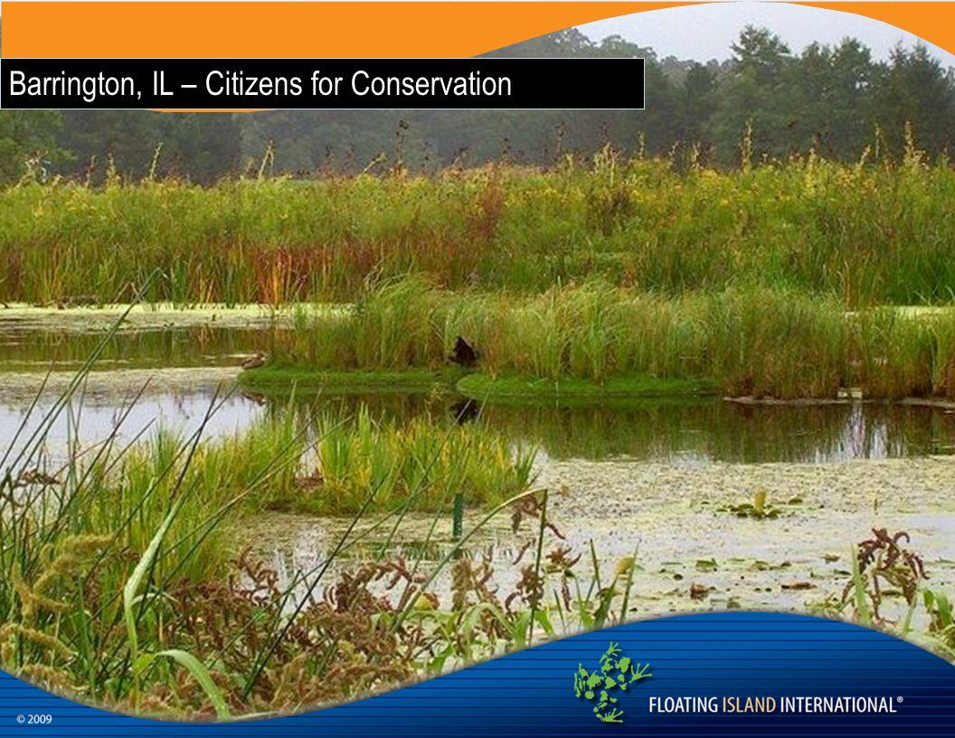Barrington, IL – Citizens for Conservation