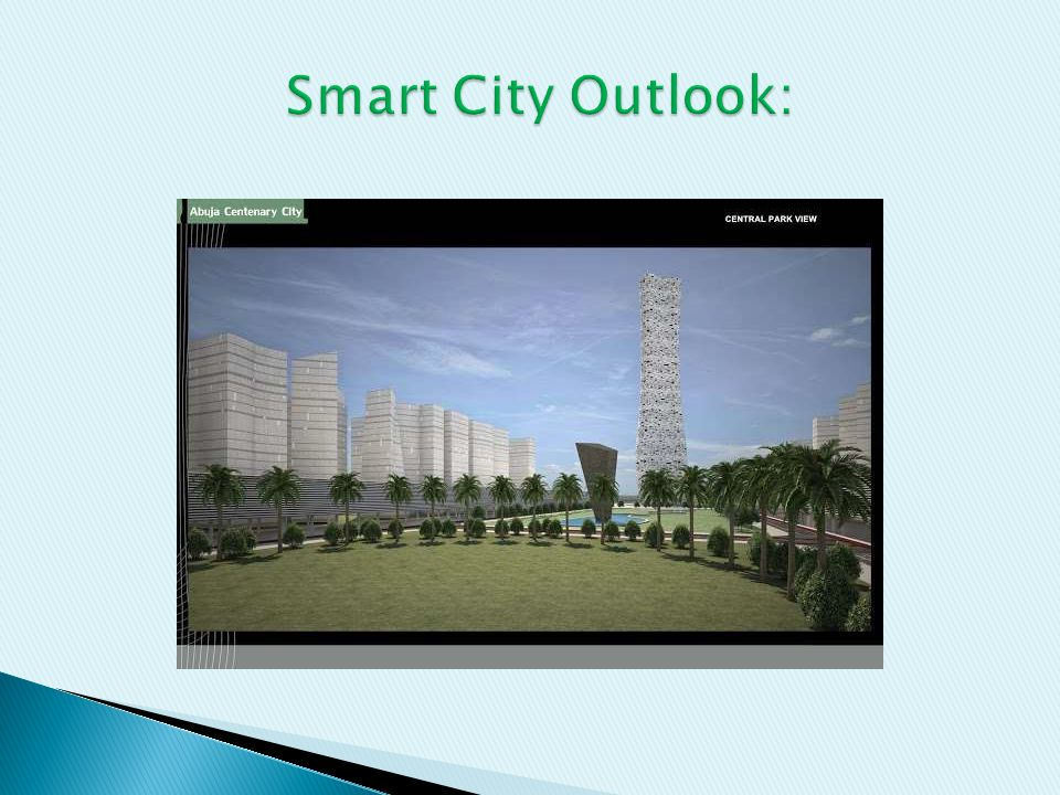 Smart City Outlook: