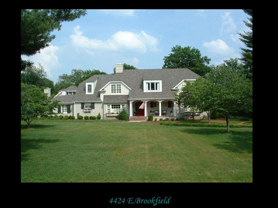 4424 E.Brookfield