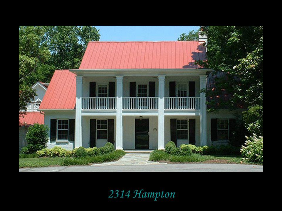 2314 Hampton