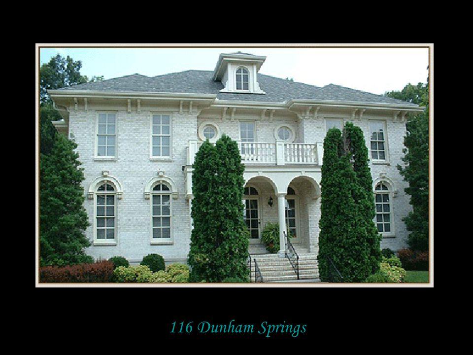 116 Dunham Springs
