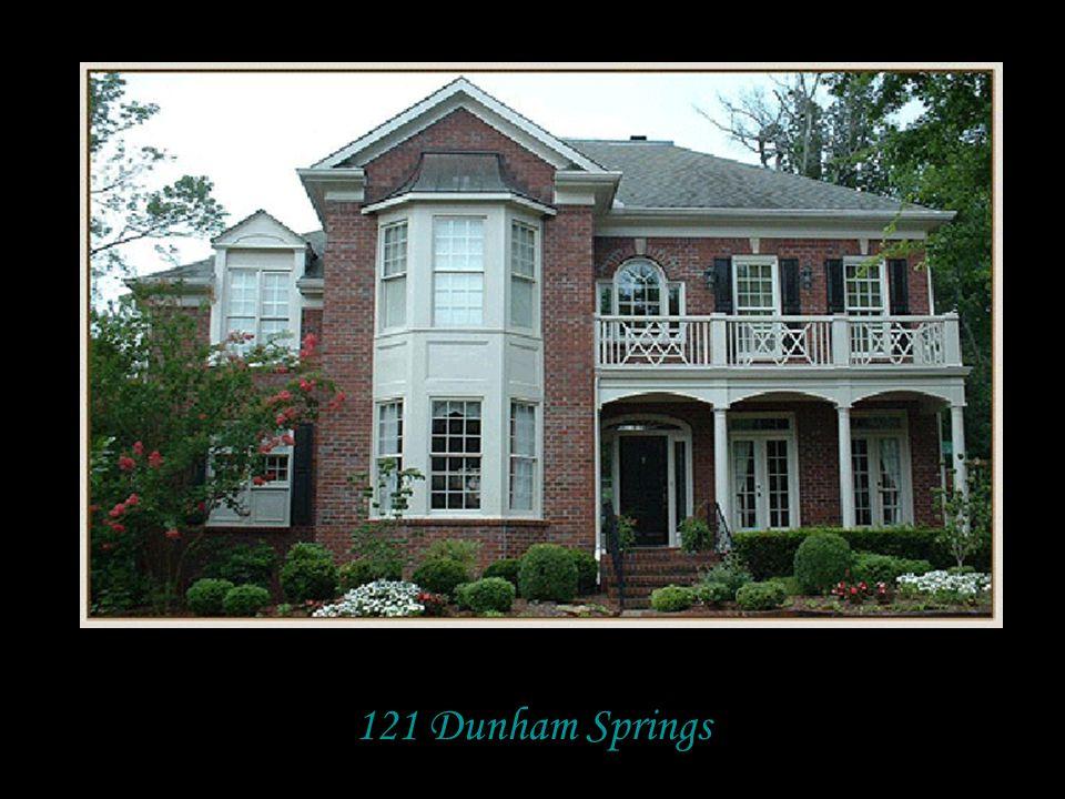 121 Dunham Springs