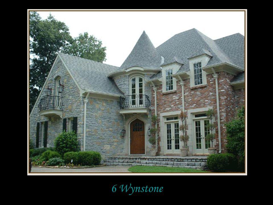 6 Wynstone