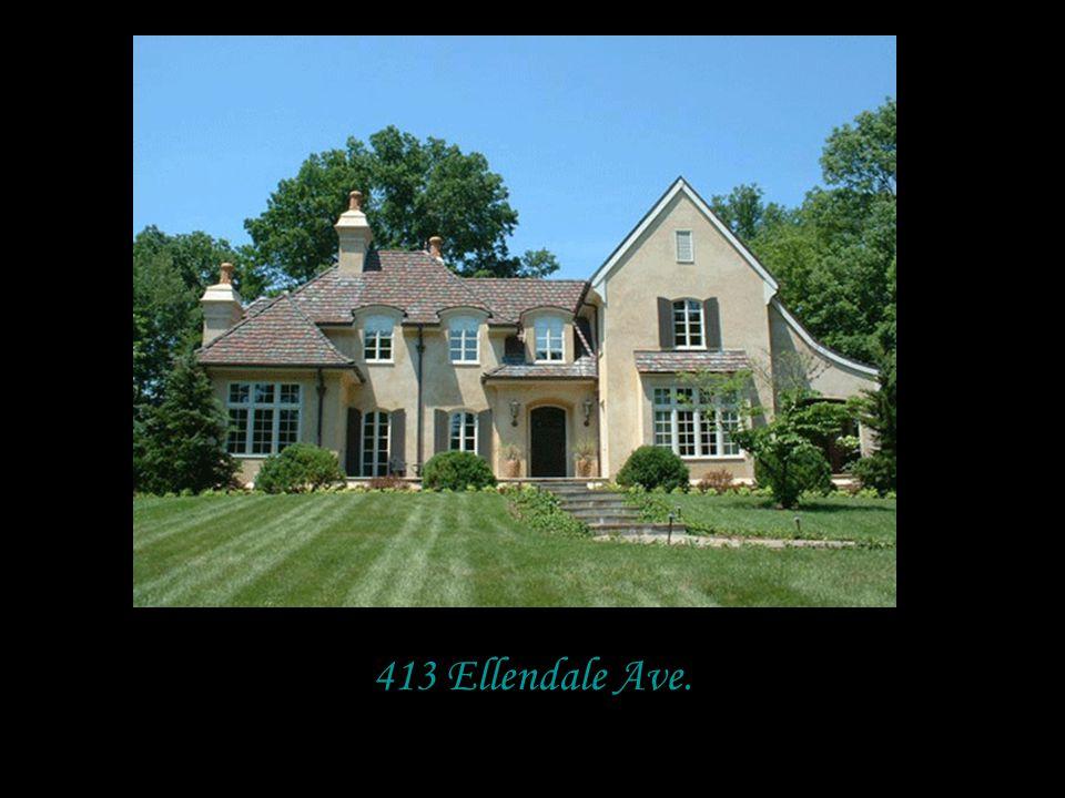 413 Ellendale Ave.