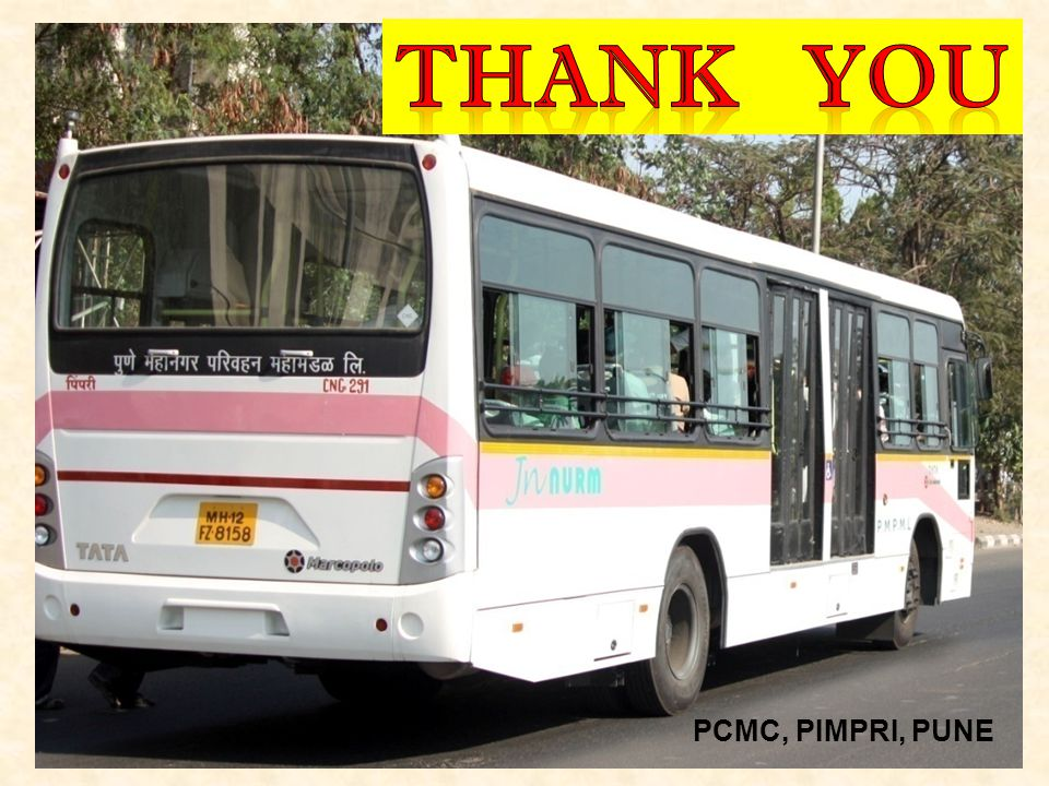 Thank you PCMC, PIMPRI, PUNE