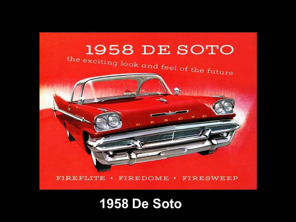 1958 De Soto