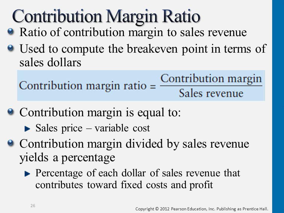 margin это
