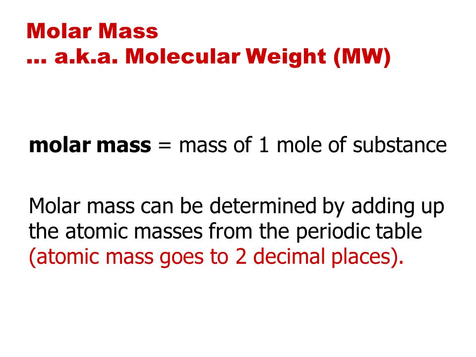 molar mass the molar mass is the mass in grams of one mole 602 periodic table - Periodic Table By Atomic Mass