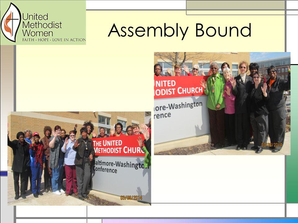 Assembly Bound