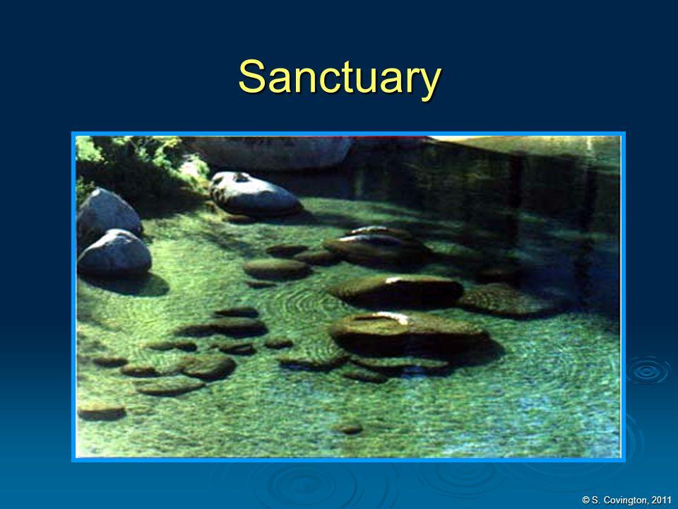Sanctuary A-T Connection, Santa Fe 040710